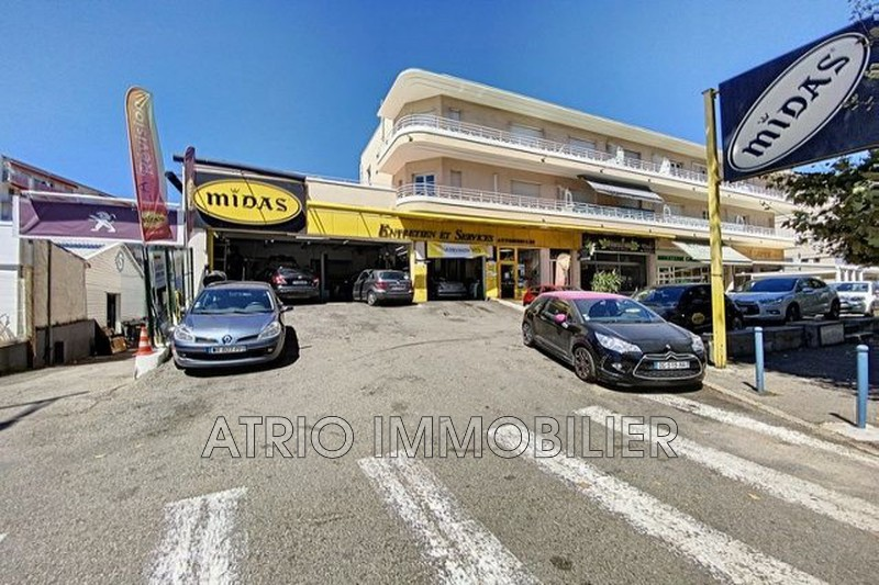 Photo Apartment Cagnes-sur-Mer Hippodrome,   to buy apartment  4 rooms   76 m²