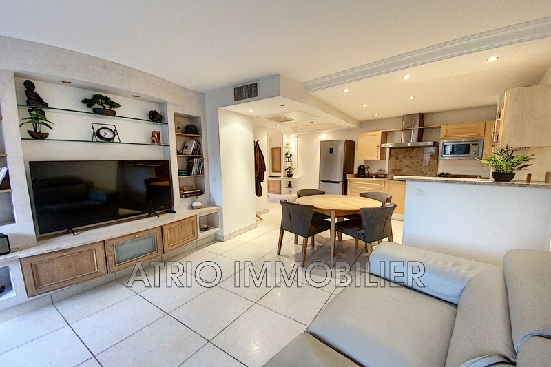 Photo Appartement Saint-Laurent-du-Var Vespins,   achat appartement  2 pièces   50 m²