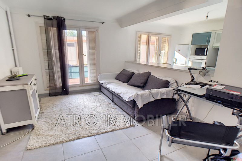 Photo Apartment Nice Ferber,   to buy apartment  2 rooms   43m²