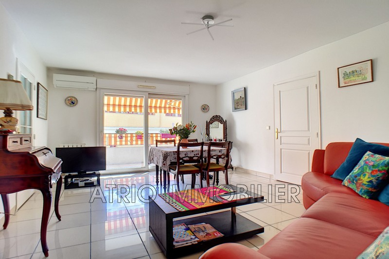 Photo Apartment Nice Saint barthelemy,   to buy apartment  3 rooms   63m²