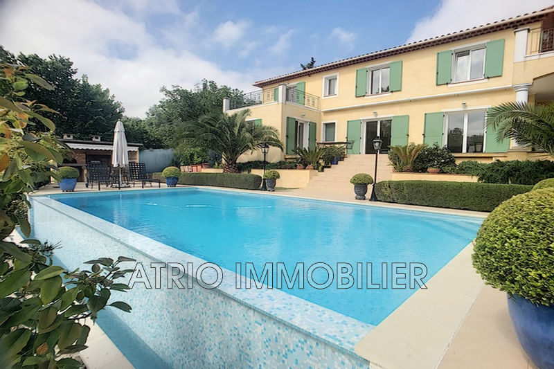 Photo Contemporary house Vence Proche cagnes,   to buy contemporary house  4 bedrooms   240 m²