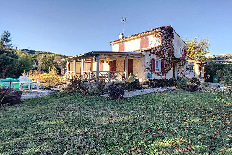 Photo n°1 - Vente maison La Colle-sur-Loup 06480 - 735 000 €