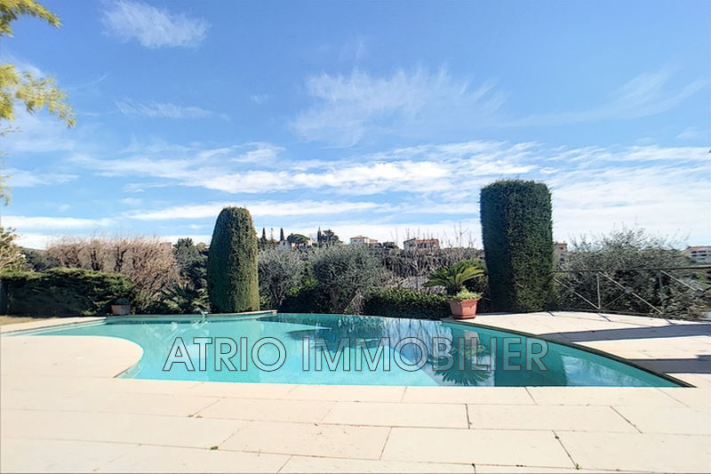 Photo Villa Nice Saint pancrace,   to buy villa  4 bedrooms   245 m²