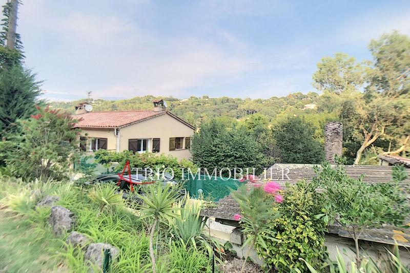 Maison Saint-Paul-de-Vence   achat maison  2 chambres   75m²