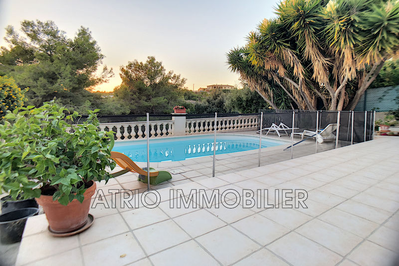 Photo House Saint-Laurent-du-Var Montaleigne,   to buy house  3 bedrooms   122 m²