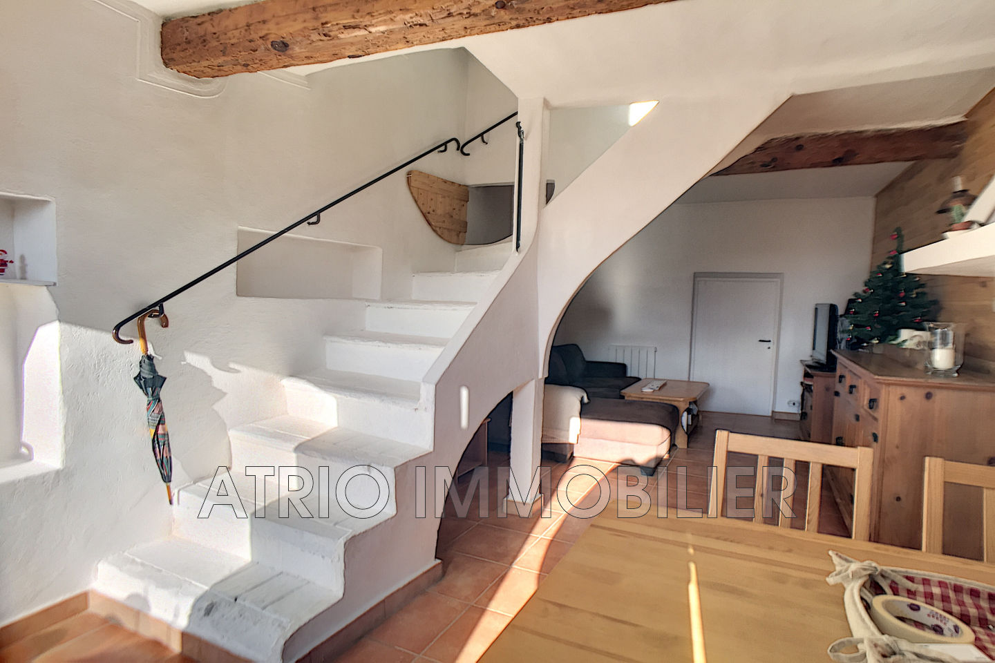 Photo n1 vente maison de village cagnes sur mer 06800