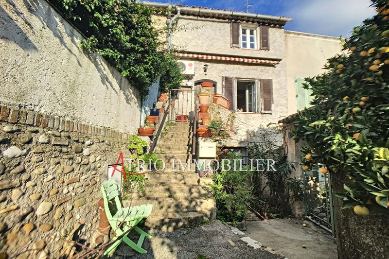 Photo Maison de village Cagnes-sur-Mer Centre-ville,   achat maison de village  2 chambres   75m²