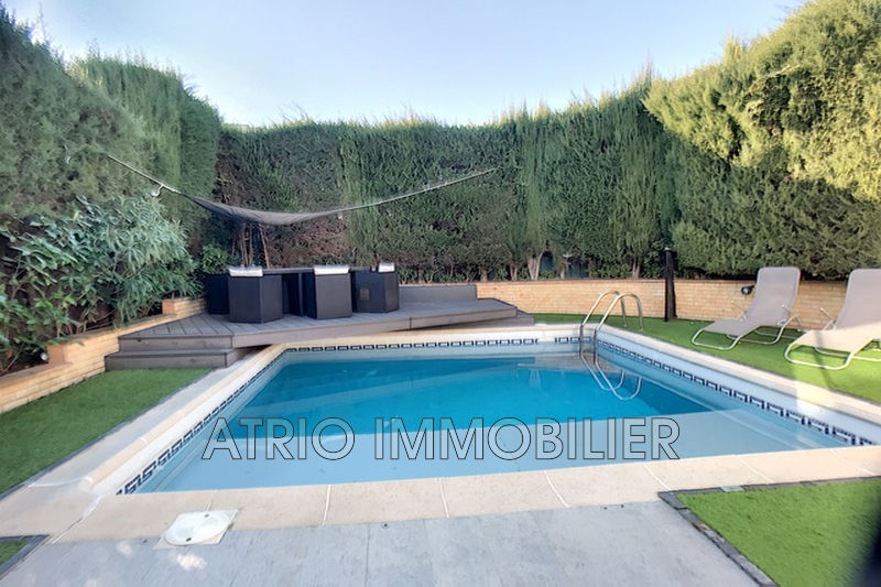 Photo Maison contemporaine Cagnes-sur-Mer Val fleuri,   achat maison contemporaine  2 chambres   65 m²