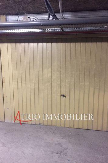 Photo n°1 - Vente garage Cagnes-sur-Mer 06800 - 13 000 €