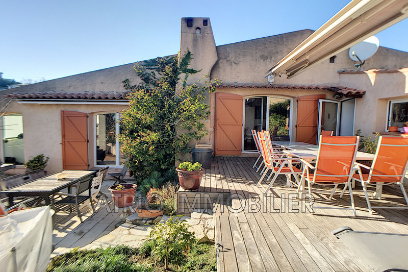 Photo Villa Saint-Laurent-du-Var Corniche d'agrimont,   to buy villa  4 bedrooms   172 m²
