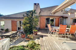 Photos  Maison Villa provençale à vendre Saint-Laurent-du-Var 06700
