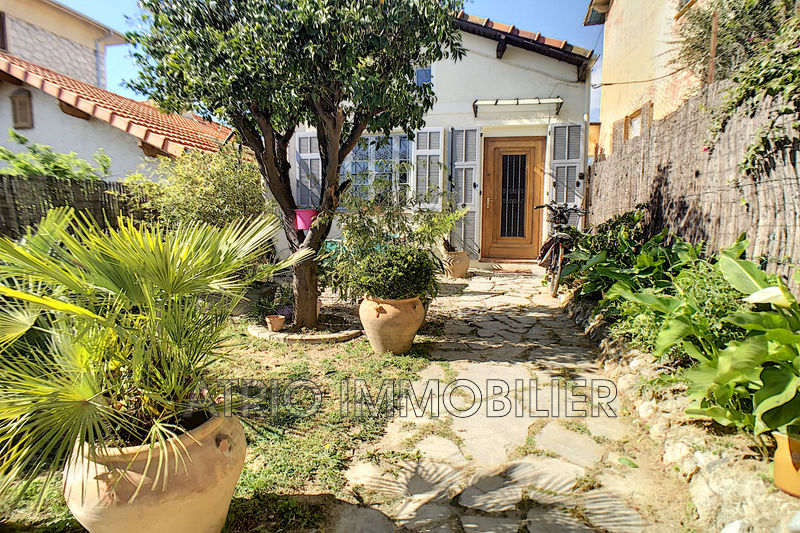 Photo House Cagnes-sur-Mer Cros de cagnes,   to buy house  1 bedroom   38 m²