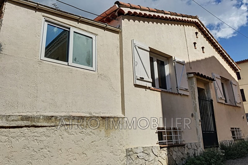 Photo House Villeneuve-Loubet La grange rimade,   to buy house  2 bedrooms   65 m²