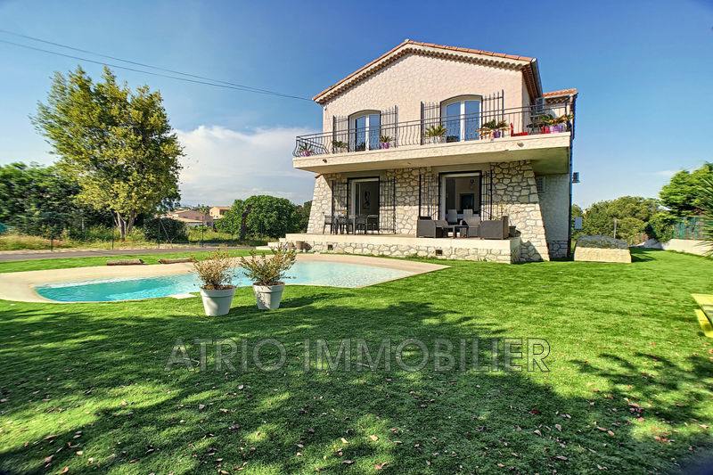 Photo House Cagnes-sur-Mer Les colettes,   to buy house  5 bedrooms   150 m²
