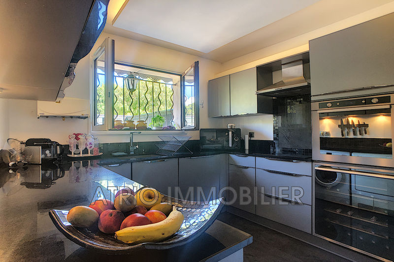 Photo House Cagnes-sur-Mer Les canebiers,   to buy house  2 bedrooms   76m²