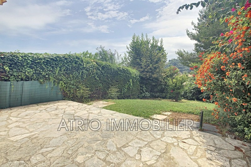 Photo House Cagnes-sur-Mer Hubac,   to buy house  3 bedrooms   105 m²