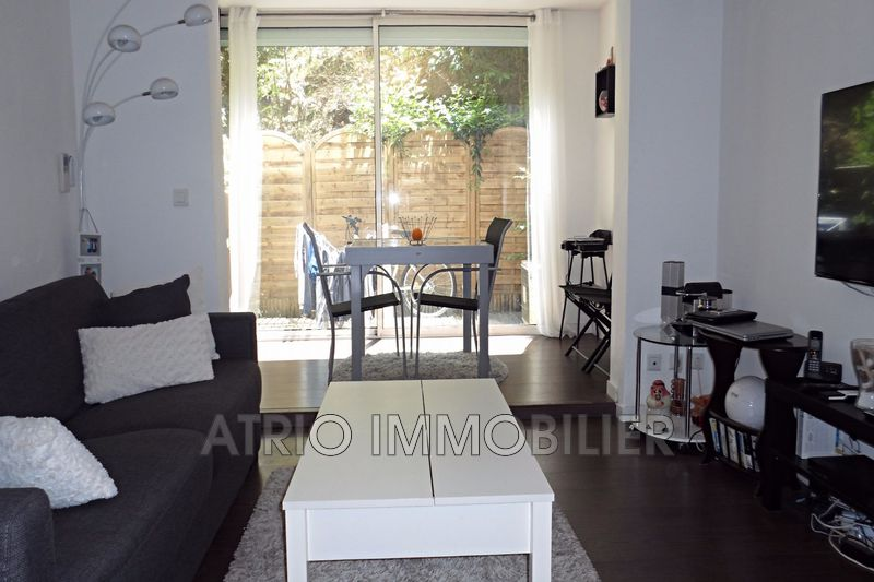 Photo Apartment Cagnes-sur-Mer Les malvans,   to buy apartment  2 rooms   27 m²