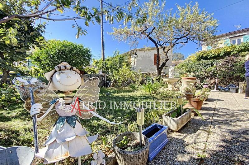 Photo Maison de village La Gaude Village,   achat maison de village  1 chambre   50m²