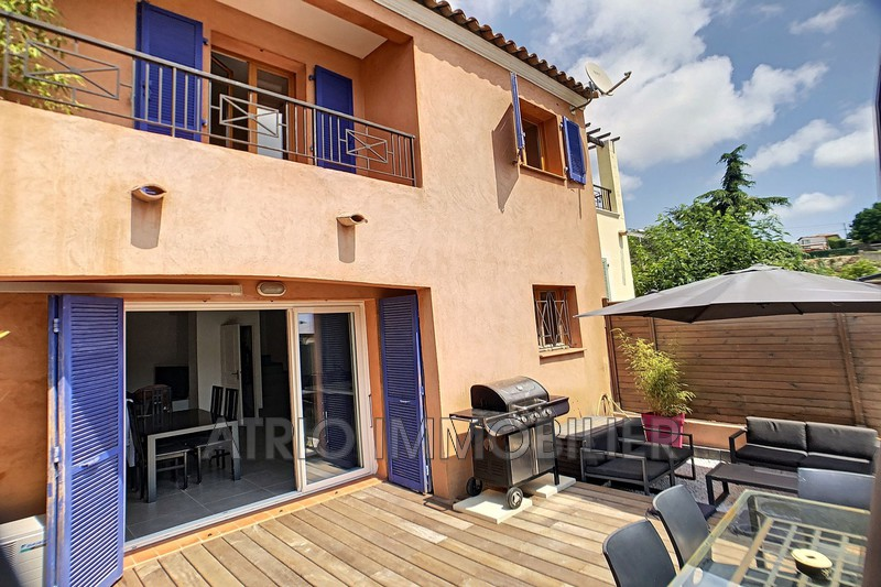 Photo House Saint-Laurent-du-Var Plateaux fleuris,   to buy house  3 bedrooms   85 m²