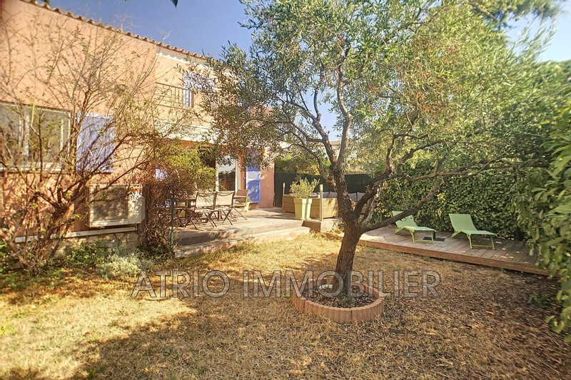 Photo House Saint-Laurent-du-Var Plateaux fleuris,   to buy house  3 bedrooms   100 m²