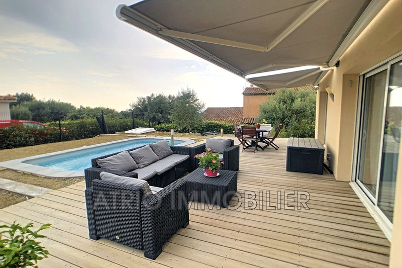 Photo House La Gaude   to buy house  4 bedrooms   113 m²