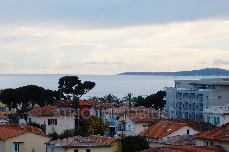 Photo n°1 - Vente appartement Cagnes-sur-Mer 06800 - 267 000 €