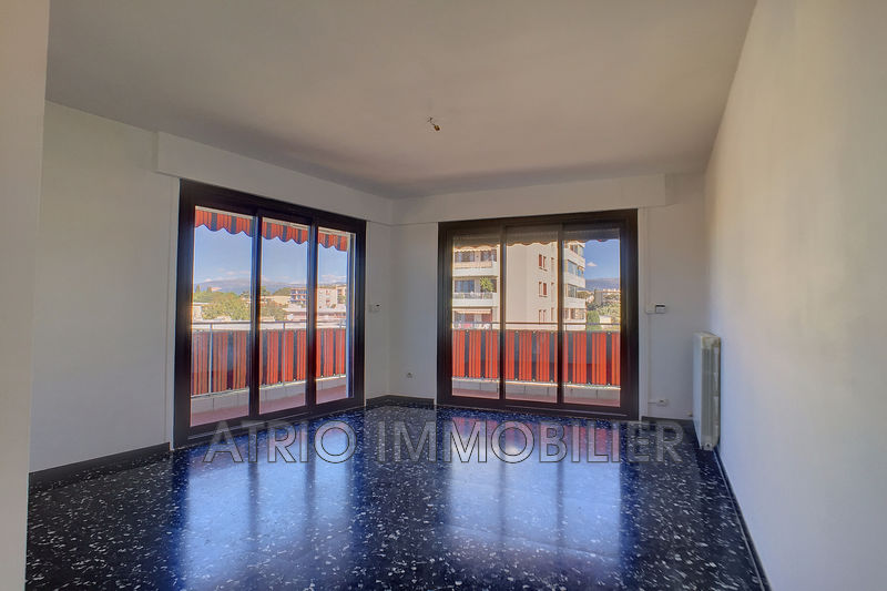 Photo n°3 - Vente appartement Cagnes-sur-Mer 06800 - 267 000 €
