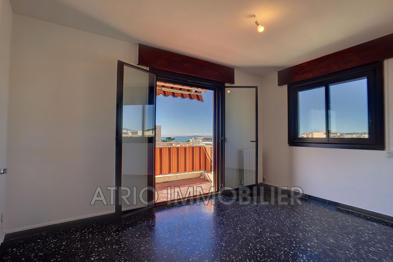 Photo n°4 - Vente appartement Cagnes-sur-Mer 06800 - 267 000 €