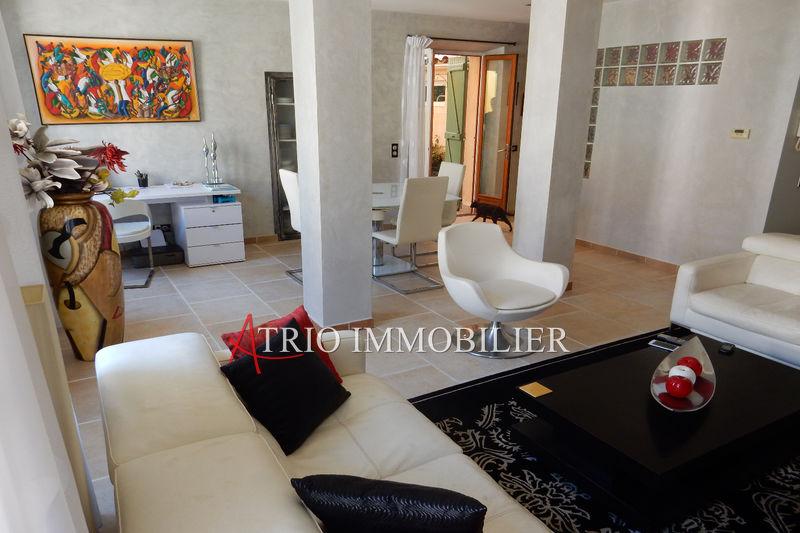 Photo Apartment Cagnes-sur-Mer Centre-ville,   to buy apartment  4 rooms   100m²