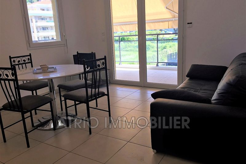 Photo Appartement Nice Nice ouest,   achat appartement  2 pièces   40 m²