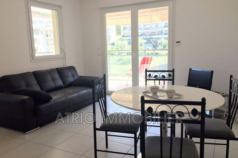 Photo Apartment Nice Nice ouest,   to buy apartment  2 room   40m²