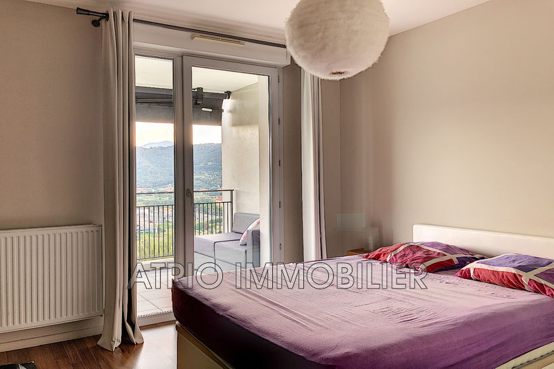 Photo n°3 - Vente appartement Nice 06200 - 388 000 €