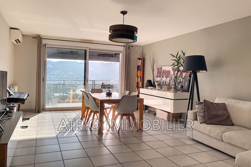 Photo n°2 - Vente appartement Nice 06200 - 388 000 €