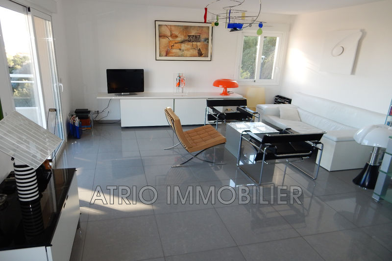 Photo n°10 - Vente appartement Saint-Laurent-du-Var 06700 - 579 000 €