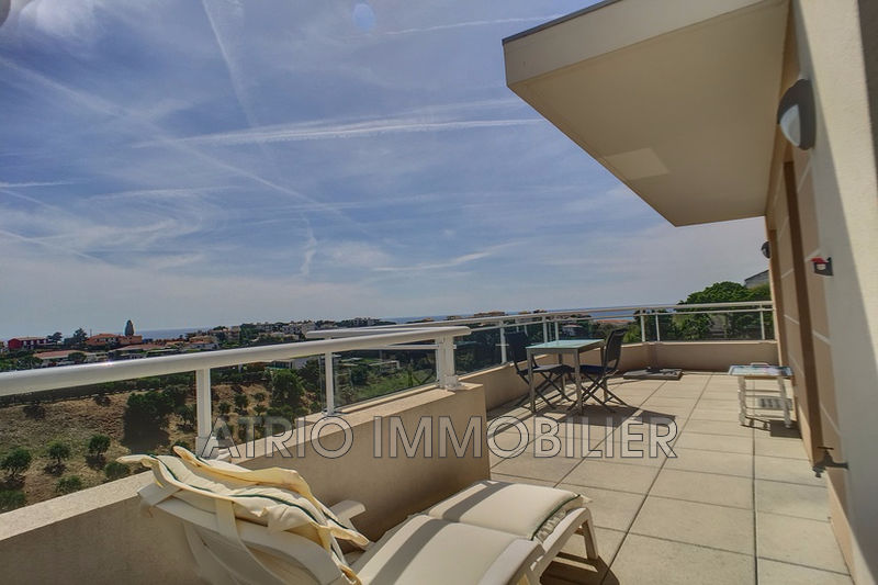 Photo n°6 - Vente appartement Saint-Laurent-du-Var 06700 - 579 000 €