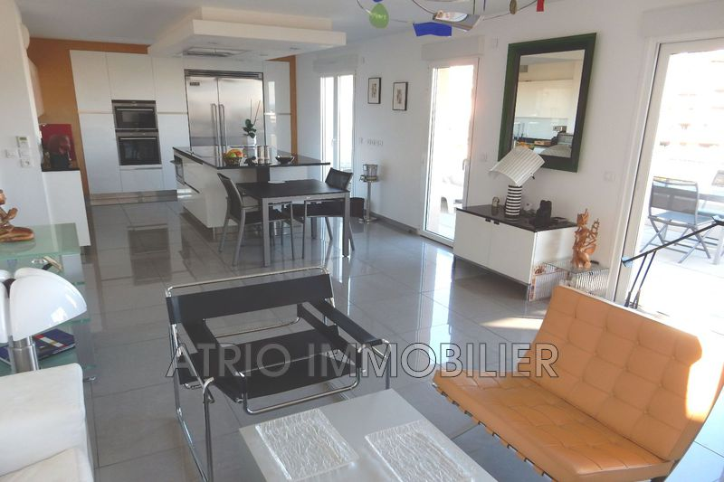 Photo n°7 - Vente appartement Saint-Laurent-du-Var 06700 - 579 000 €
