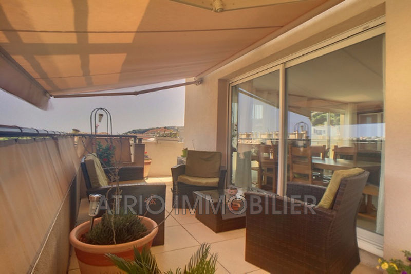 Photo Appartement Saint-Laurent-du-Var Rascas,   achat appartement  4 pièces   83 m²