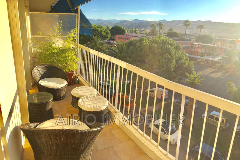 Photo Appartement Saint-Laurent-du-Var St joseph,   achat appartement  4 pièces   75 m²