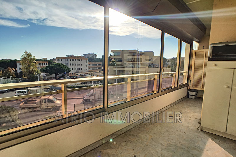Photo Apartment Cagnes-sur-Mer Val fleuri,   to buy apartment  4 room   81 m²