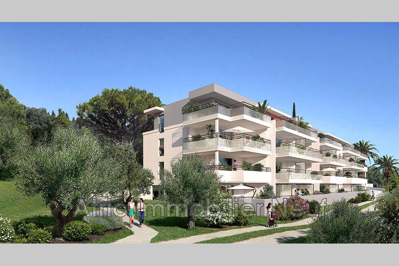 Photo Appartement Saint-Laurent-du-Var Plateaux fleuris,  Neuf appartement  3 pièces   62m²