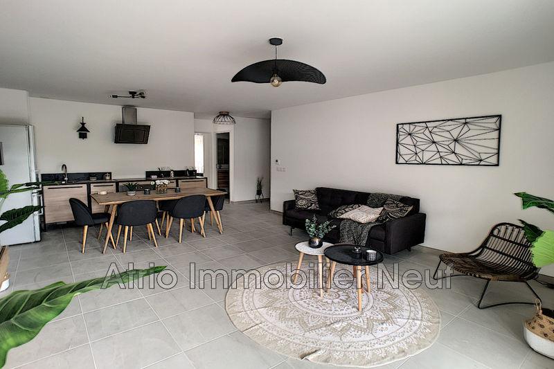 Photo Appartement Saint-Laurent-du-Var Plateaux fleuris,   achat appartement  3 pièces   64m²