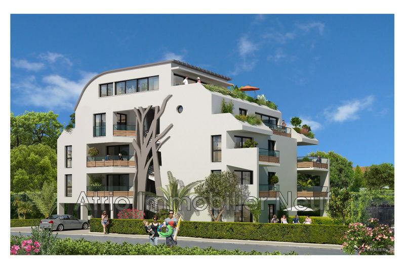 Photo Appartement Saint-Laurent-du-Var Les vespins,  Neuf appartement  3 pièces   65m²