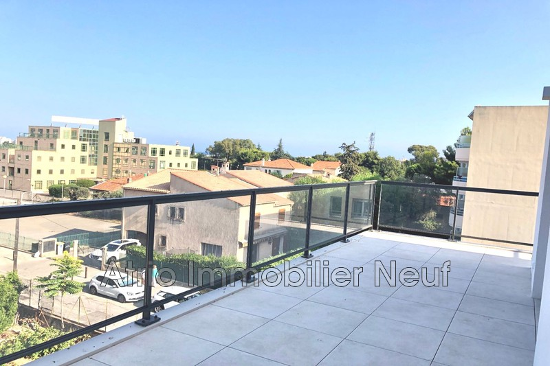 Photo Appartement Saint-Laurent-du-Var Centre-ville,   achat appartement  3 pièces   72 m²