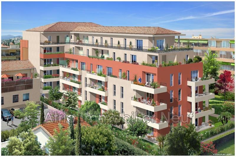 Photo Appartement Saint-Laurent-du-Var Centre-ville,  Neuf appartement  2 pièces   38m²