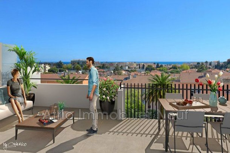 Photo Appartement Saint-Laurent-du-Var Centre-ville,   achat appartement  3 pièces   67 m²