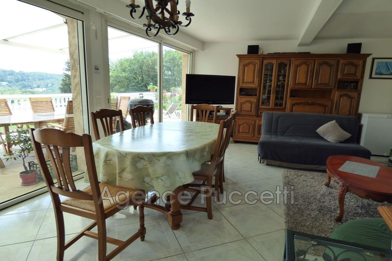 Photo Appartement Vence Sud,  Location appartement  3 rooms   61 m²