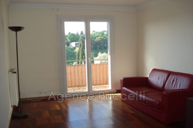 Photo Appartement Vence Est,  Location appartement  2 rooms   43 m²