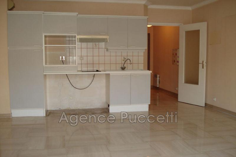 Photo Appartement Vence Centre-ville,  Location appartement  1 room   27m²