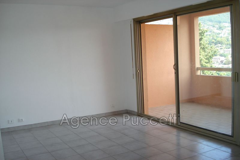 Photo Appartement Vence Proximité centre ville,  Location appartement  1 room   28 m²