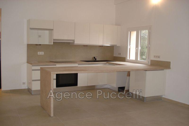 Photo Appartement Saint-Jeannet Campagne,  Location appartement  4 pièces   77m²